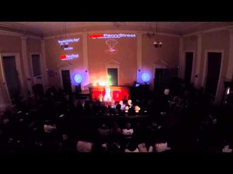 What It Takes To Standout | Kristen Dalton Wolfe | TEDxPenryStreet
