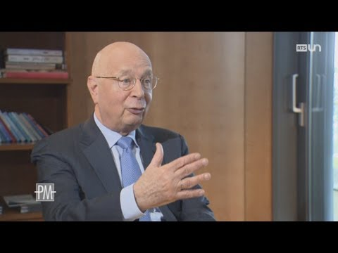 L'interview de Klaus Schwab