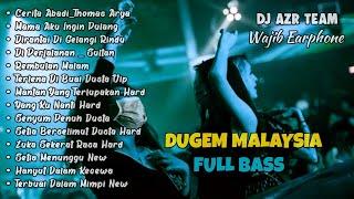 DJ CERITA ABADI _ THOMAS ARYA TERBARU 2021    REMIX FULL MALAYSIA NONSTOP