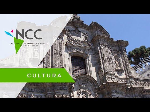Conoce la joya arquitectónica del colonialismo barroco quiteño