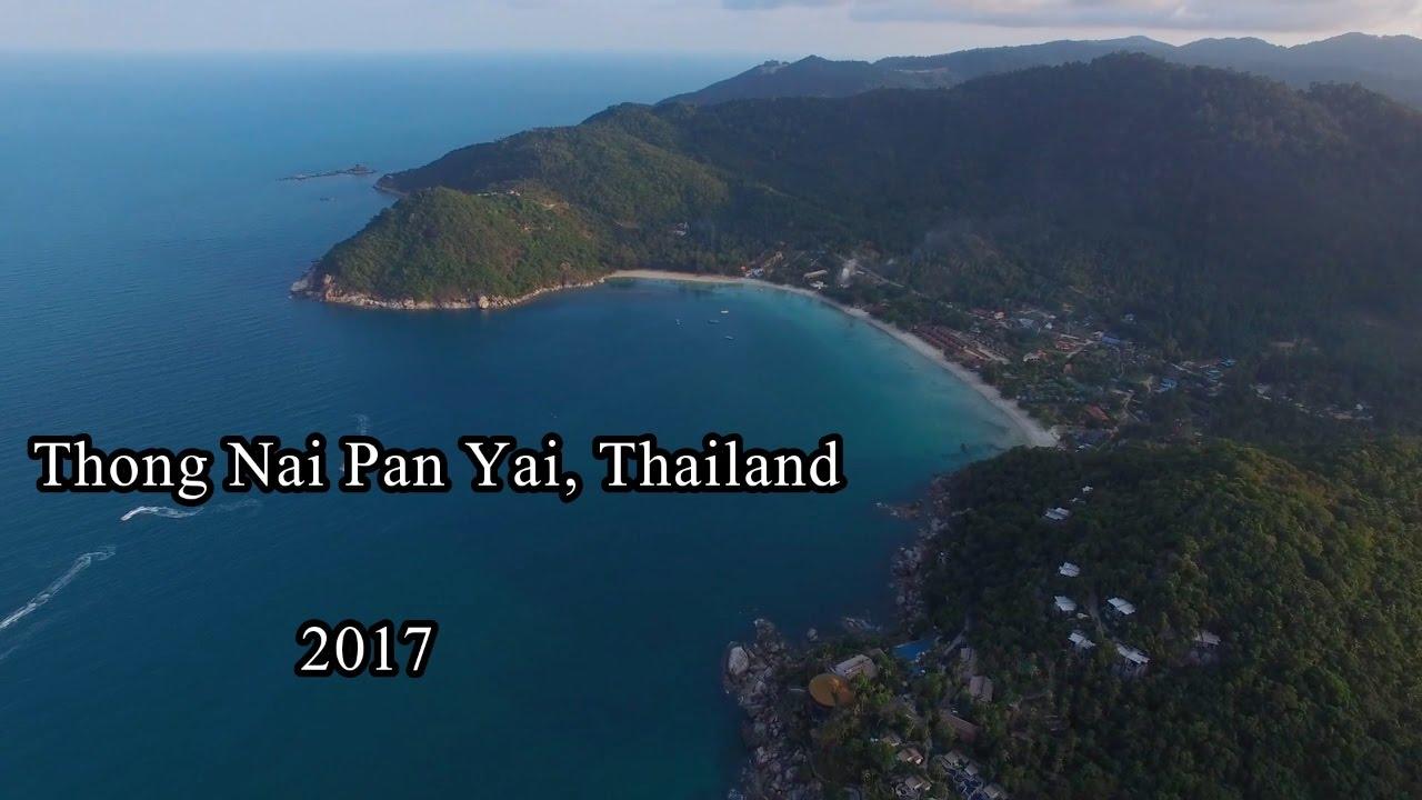 Thong Nai Pan Yai, Koh Phangan, Thailand 2017 - Youtube-2886