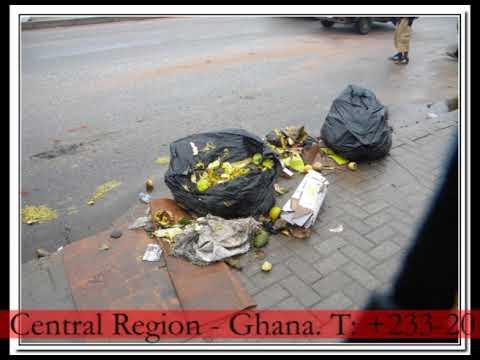 kasoa central region ghana