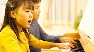 <NHK>2020応援ソング「パプリカ」『Foorin楽団』ドキュメントシリーズ ちせ×こうせい編