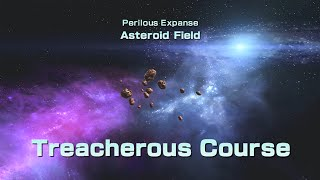 Star Fox Zero - Asteroid Field: Treacherous Course