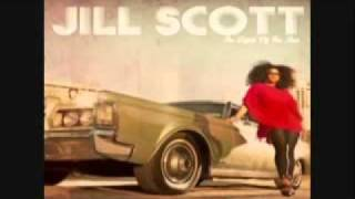 Watch Jill Scott Womanifesto video