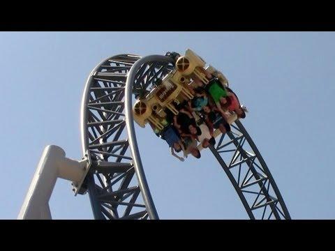 Karacho off-ride HD Erlebnispark Tripsdrill