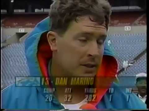1993 Wk 04 Interviews After Miami