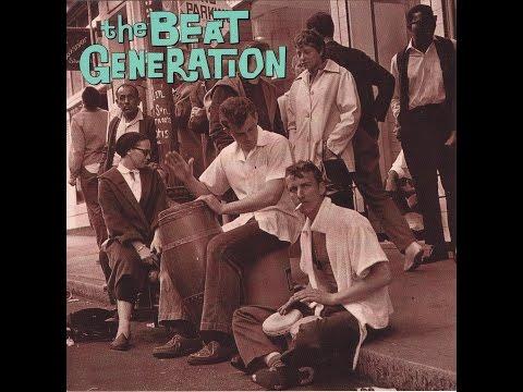 San Francisco Scene (The Beat Generation) - Jack Kerouac