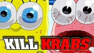 KILL KRABS 💀 TTT #074 ★ Trouble in Terrorist Town