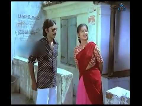 Indru Poi Naalai Vaa Movie : Bhagyaraj And Radhika Comedy scenes
