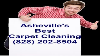 Carpet Cleaner Asheville | Asheville Carpet Cleaning
