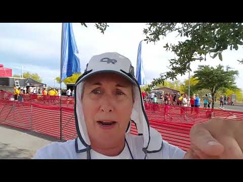 Recycled 5K, Henderson NV - Pre-race Chat