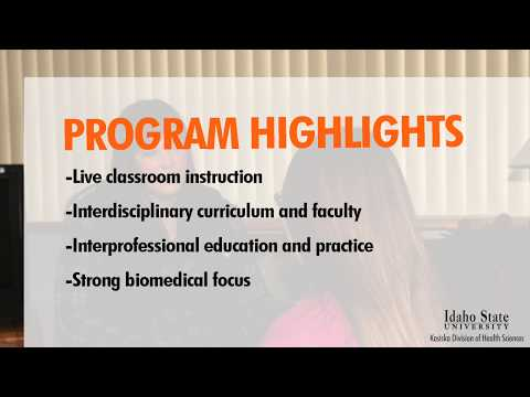 Clinical Psychopharmacology Program | Idaho State University