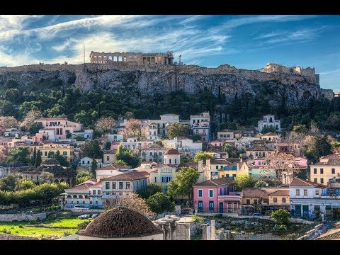 Athens - Greece Travel Guide