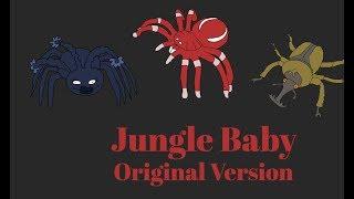 Bug World Production Music: Jungle Baby (The Original Version)