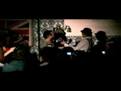 Pete Doherty & Carl Barat - Don't Look Back Into The Sun \ In Anger