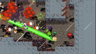 Nuclear Throne pre-E3 2014 trailer