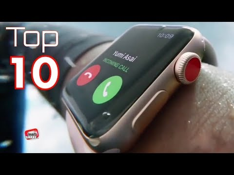 Top 10 Best SmartWatches 2020