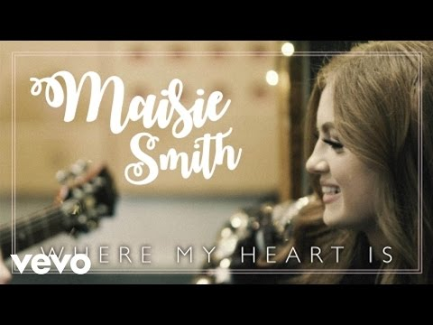 Maisie Smith - Where My Heart Is