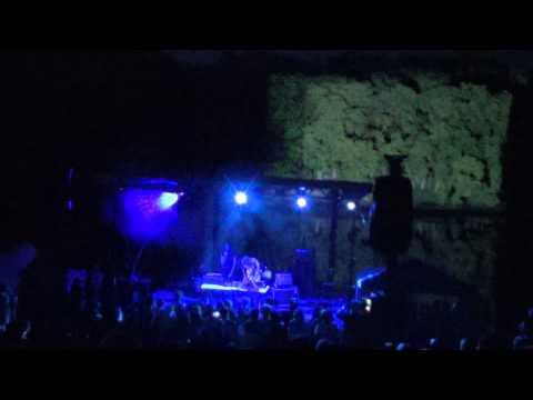 Peaking Lights at Austin Psych Fest 2014
