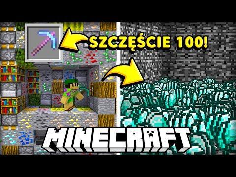 KILOF Z SZCZCIEM 100 vs BLOCKED IN COMBAT - MINECRAFT