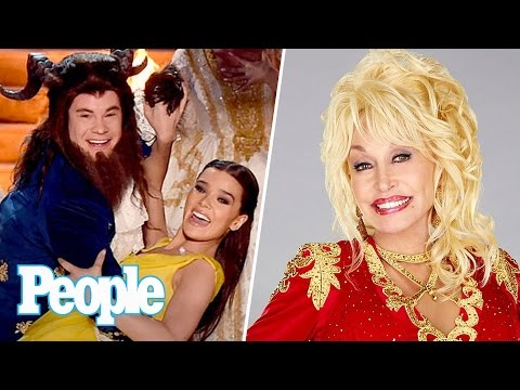 2017 MTV Movie & TV Awards Highlights, Dolly Parton Helps Wildfire Victims | People NOW | People
