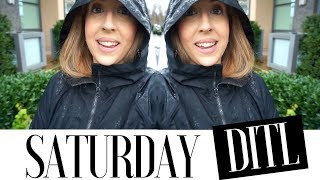 DITL of a Mom of 2 in Vancouver B.C. | SCIENCE WORLD & SELFIES