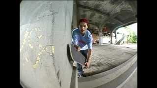 Quim Cardona Skateboarding In Seattle NYC LA Amazing Part!!!!