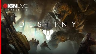 IGN Live Presents: Destiny Review in Progress - Day 1 (Video Game Video Review)