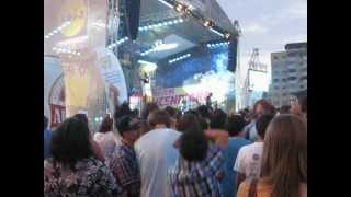 Skizzo Skillz - Tu Eu Ea (Live @ Roman - 07.07.2012)