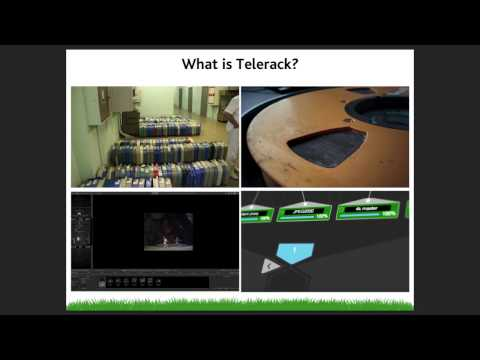 PFClean Webinar | How to restore video archive content
