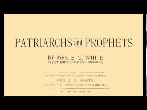 54_Samson - Patriarchs & Prophets (1890) E.G. White