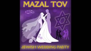 Oriental Mizrachit Hits Medley  - Jewish Wedding Music
