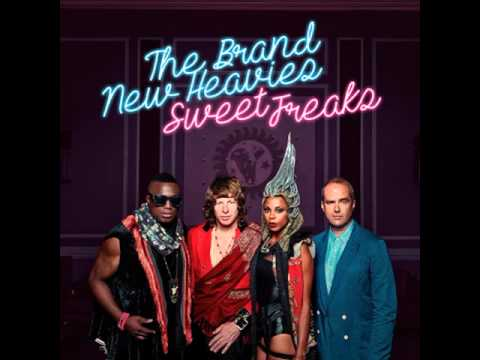 The Brand New Heavies - We Live For The Summer