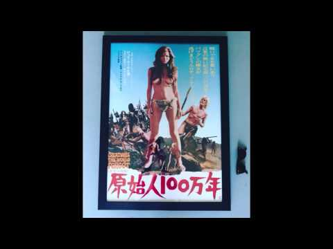JAPANESE PICKERS   MOVIE POSTERS