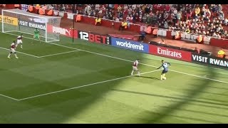 Ярмоленко против Арсенала| Yarmolenko VS Arsenal| HD