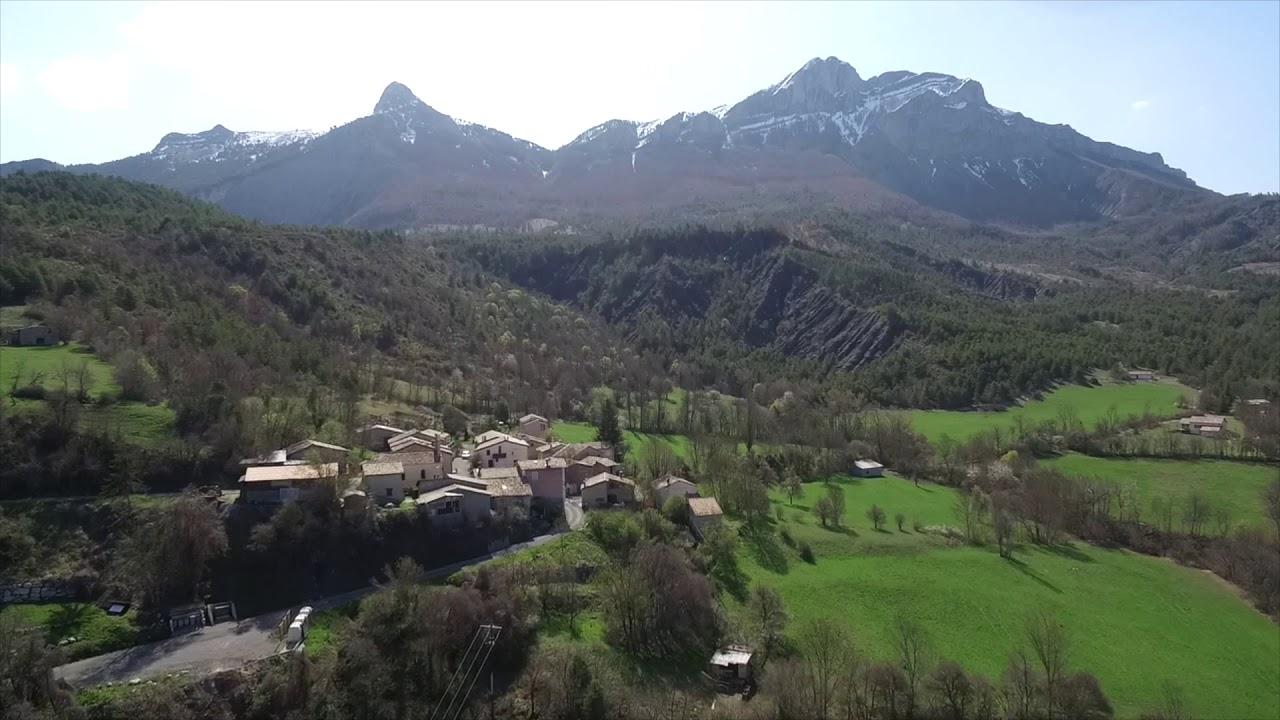ARCHAIL - UNESCO Géoparc de Haute-Provence