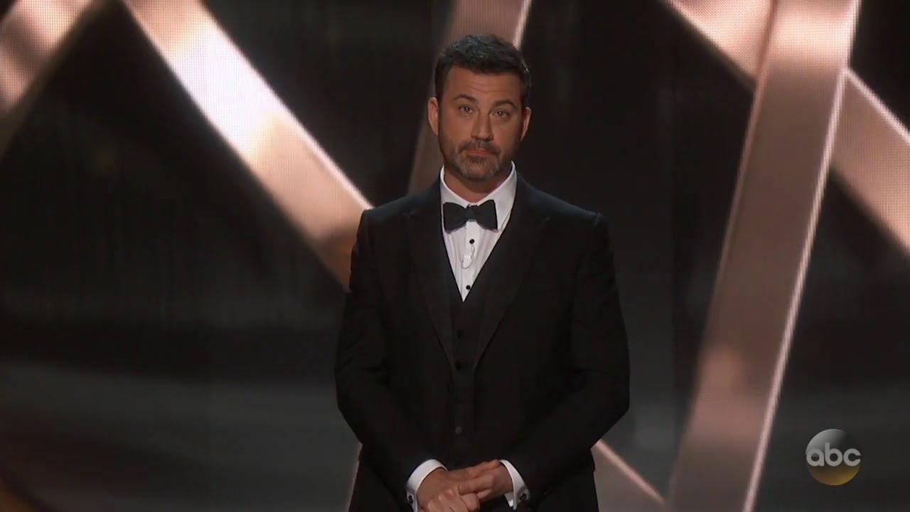 Oscars: Jimmy Kimmel to Return as Host for 2018 Honors