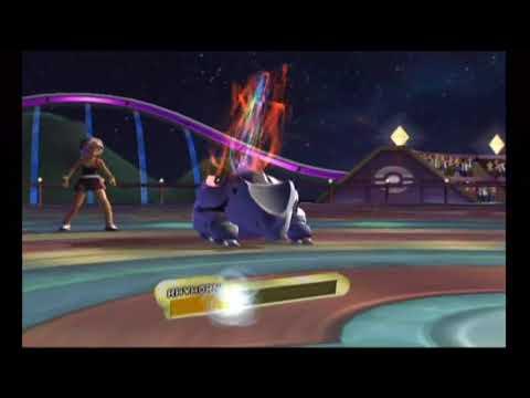 Pokemon Battle Revolution Gateway Colosseum Rental Pokemon Battle Final