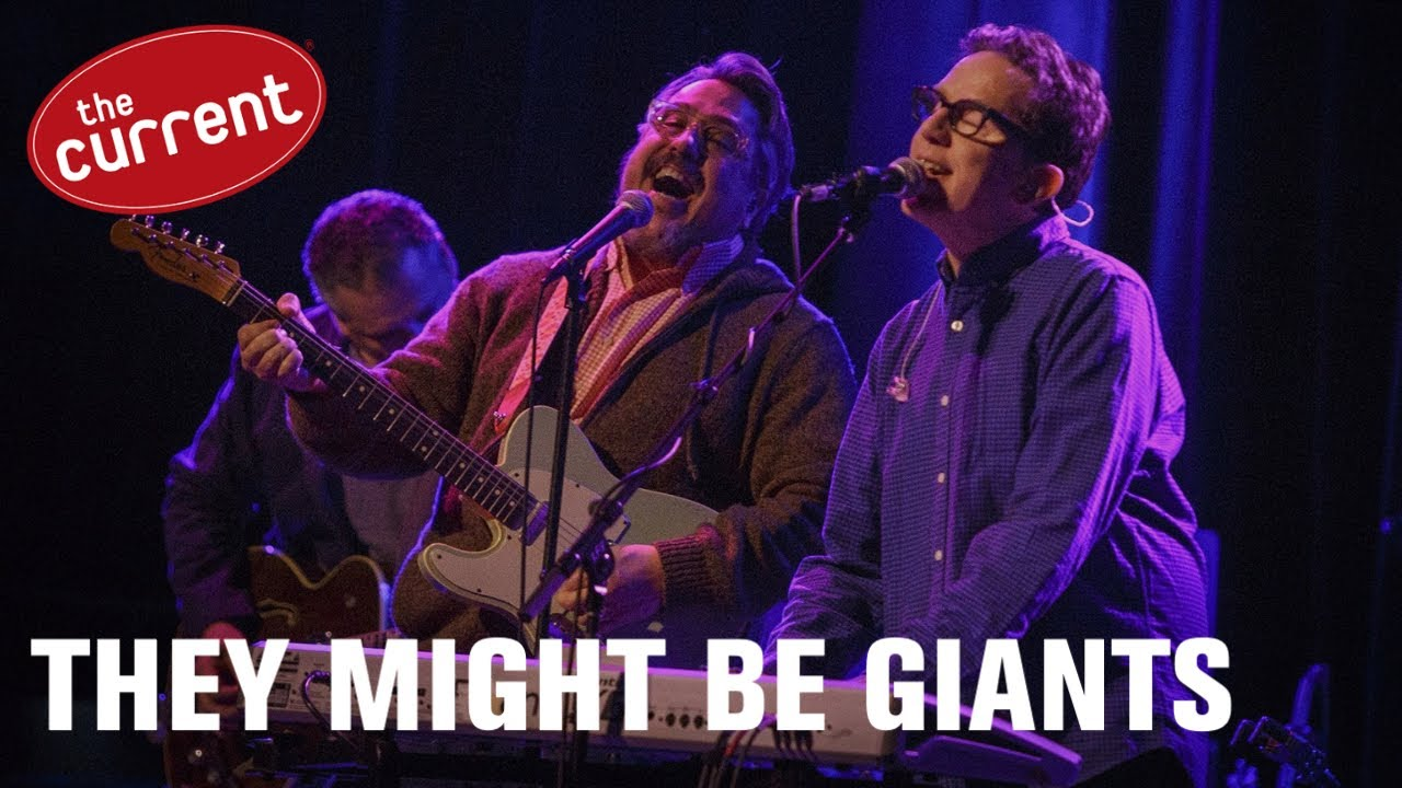 They Might Be Giants - three live performances (2019)