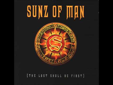 Sunz of Man  The Last Shall Be First -disc full