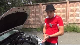 """видео Новую модель """"АвтоВАЗа"""" Lada Vesta можно будет купить с вариатором в качестве КПП"""