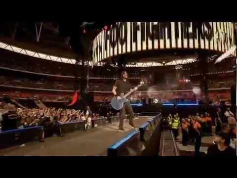 foo fighters live wembley stadium 1080p