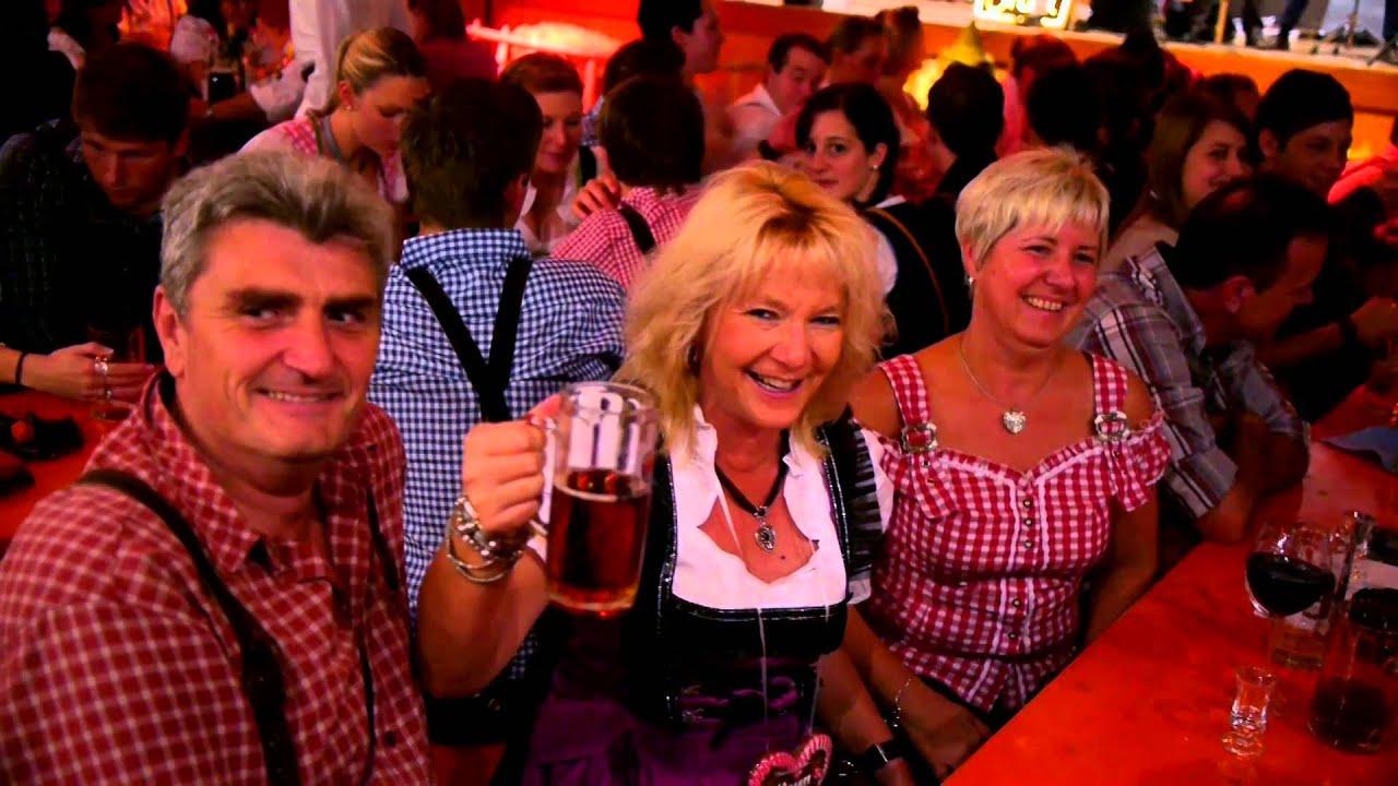 Feste Am Rhein