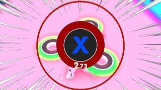 Roblox Double Boost Fidget Spinner