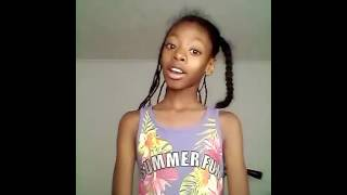 Amyia Smiths( First impression)