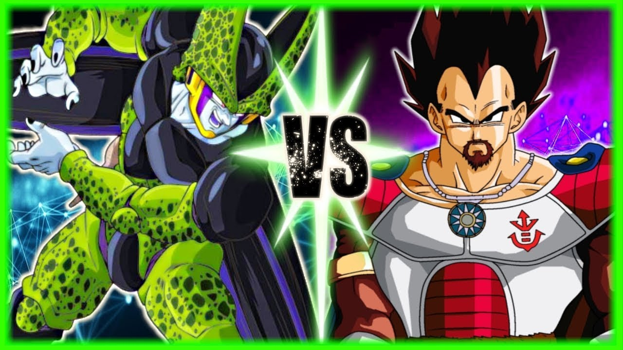 perfect-cell-vs-king-vegeta-ft-seereax