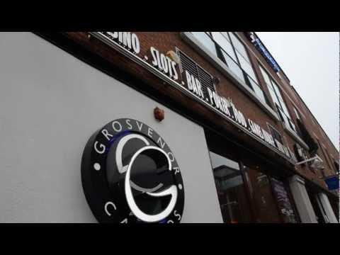 Grosvenor Casino - Gunwharf Quays