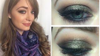Макияж на выпускной / праздничный макияж / вечерний макияж: видео-урок