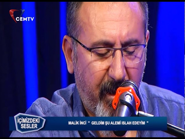 Ali Rıza Erdoğan İle İçimizdeki Sesler // Malil İnci (19 Ocak 2020)